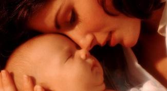Какие болезни передаются от матери к новорожденному