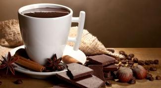 Чем заменить какао беременным