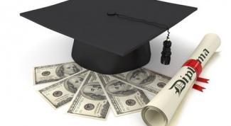 Как взять кредит на обучение
