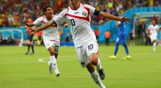 Главные сенсации ЧМ 2014 по футболу