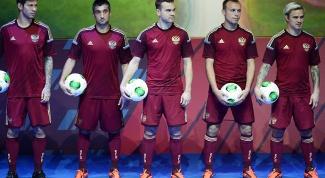 Как сыграла сборная России на ЧМ 2014 по футболу
