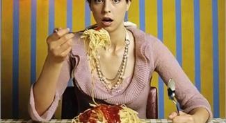 5 секретов как употребить меньше калорий