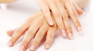 Какие витамины нужны для красоты ногтей