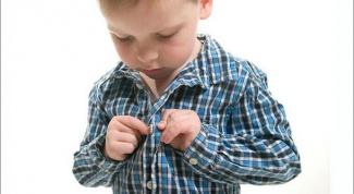 Как правильно относиться к ошибкам малыша
