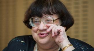 Почему умерла Валерия Новодворская
