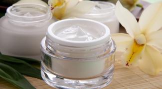 Как приготовить крем для тела