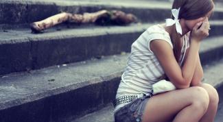 Что делать, если бросил молодой человек