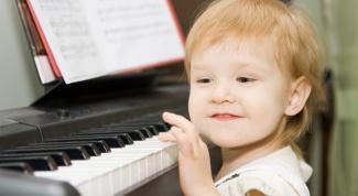Как обнаружить и развить талант в ребенке
