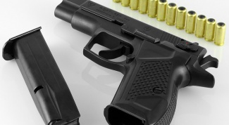 Как перевозить травматическое оружие