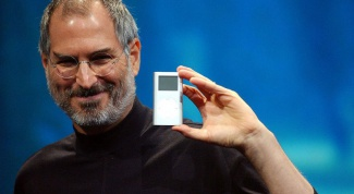 Стив Джобс как успешный менеджер