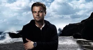 Какие часы носят голливудские знаменитости