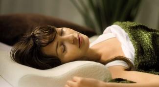 Как правильно дышать перед сном