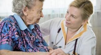 Как передается болезнь Паркинсона