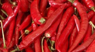 Как выбрать и использовать кайенский перец