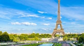 Франция как парламентская республика