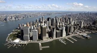 Как переехать в Нью-Йорк