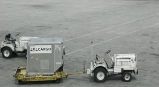 Перевозка грузов как бизнес