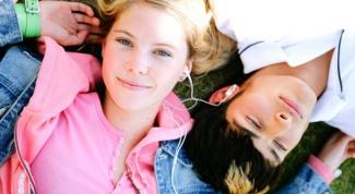 Что необходимо знать девочке подростку