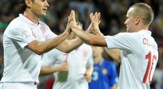 Как выступила сборная Англии на ЧМ 2014 по футболу