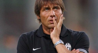 Почему Антонио Конте покинул «Ювентус»