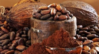 The leading countries in the production of cocoa