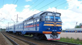 Какой поезд идет до Белгорода