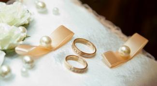 По каким причинам люди женятся