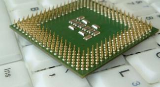 По каким характеристикам выбирать процессор