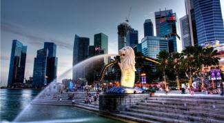Все о Сингапуре