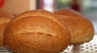 От какого хлеба толстеют