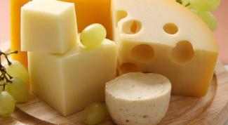 Какой сыр можно давать детям