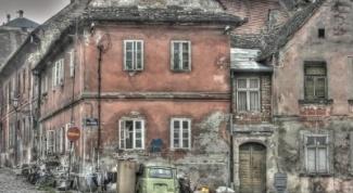 Какой дом считается многоквартирным