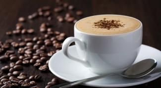 Какой эффект от кофе