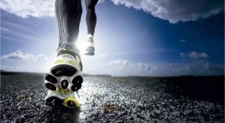 Что такое легкая атлетика