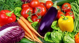 What vegetables can be constipation