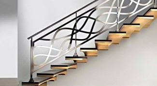 Под каким углом должна быть лестница