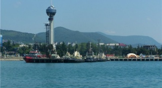 Which train goes to Tuapse