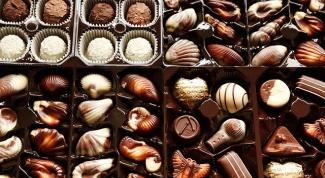 Сколько какао в шоколаде