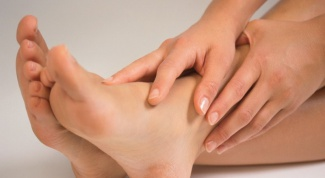 What cream helps from blisters