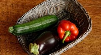 От каких овощей худеют