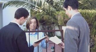 Как защитить себя от свидетелей иеговы