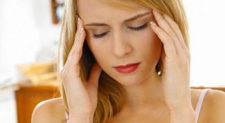 Какая трава помогает от головной боли