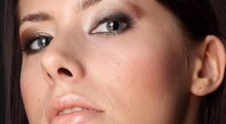Как строить глазки