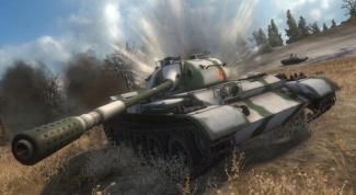Как продать танки