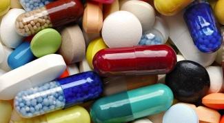 От каких лекарств бывает запор