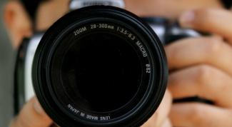 Как снимать хорошие фото
