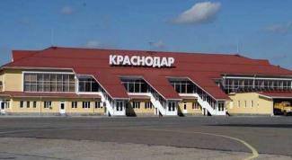 Как проехать до Краснодара