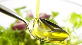 Какое масло защищает от холестерина