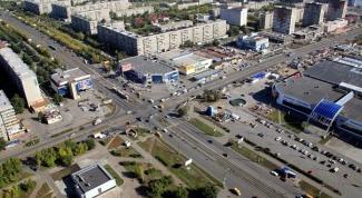 Какая дорога до Магнитогорска