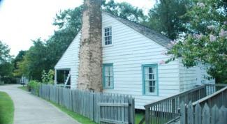 Какой деревянный дом дешевле
